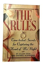 Hachette The Rules - Product Mini Image