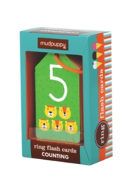 Hachette Book Group Flash Cards: Counting - Product Mini Image