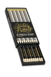 Hachette Book Group Brilliant Pencils - Side cropped