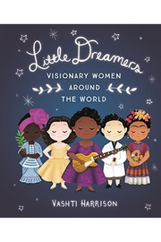 Hachette Book Group Little Dreamers: Visionary Women Around The World - Product Mini Image