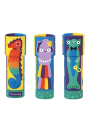 Hachette Book Group Sea Creatures Kaleidoscope - Product Mini Image