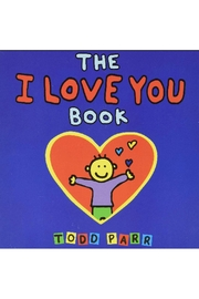 Hachette Book Group The I Love You Book - Product Mini Image
