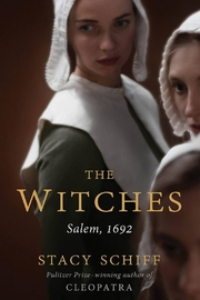 Hachette Book Group The Witches Book - Product Mini Image