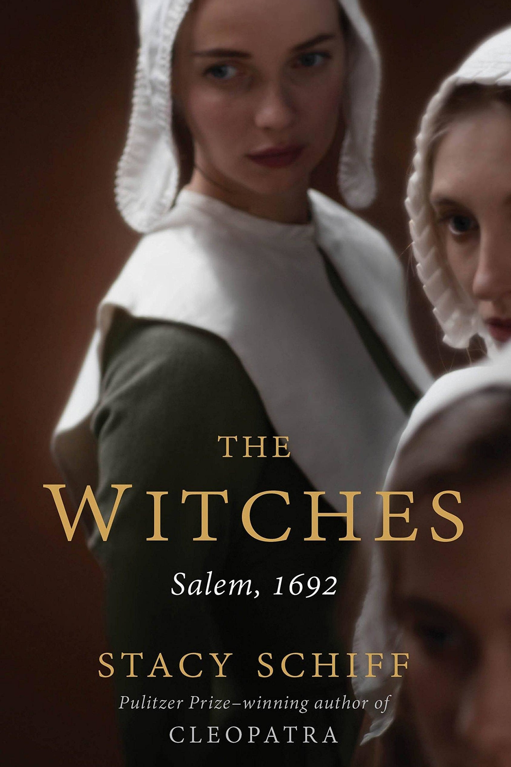 Hachette Book Group The Witches Book - Main Image