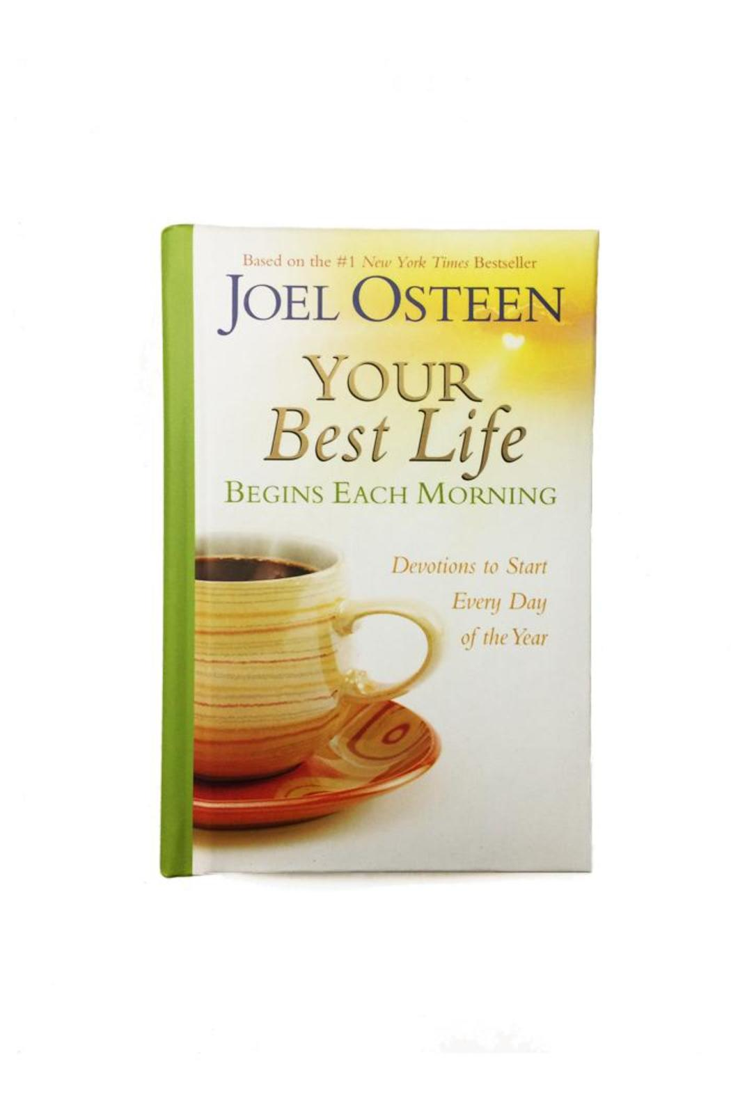 Hachette Book Group Your Best Life - Main Image