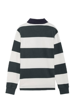 Hackett Striped Rugby Top - Alternate List Image