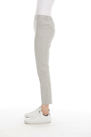 I Love Tyler Madison Haddie Crop Trouser - Front full body