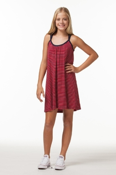 PPLA Hadlee Stripe Dress - Product List Image