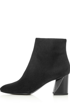 Shoptiques Product: Hadlee Suede Booties