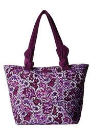 Vera Bradley Lilac Paisley Hadley-East-West - Product Mini Image