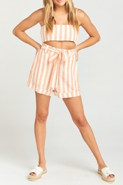 Show Me Your Mumu Hadley Shorts - Front full body