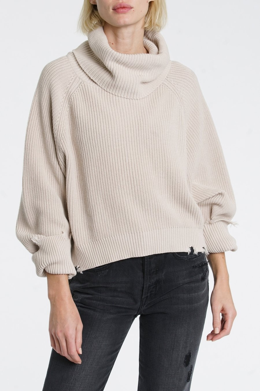 Pistola Hadley Sweater - Front Full Image