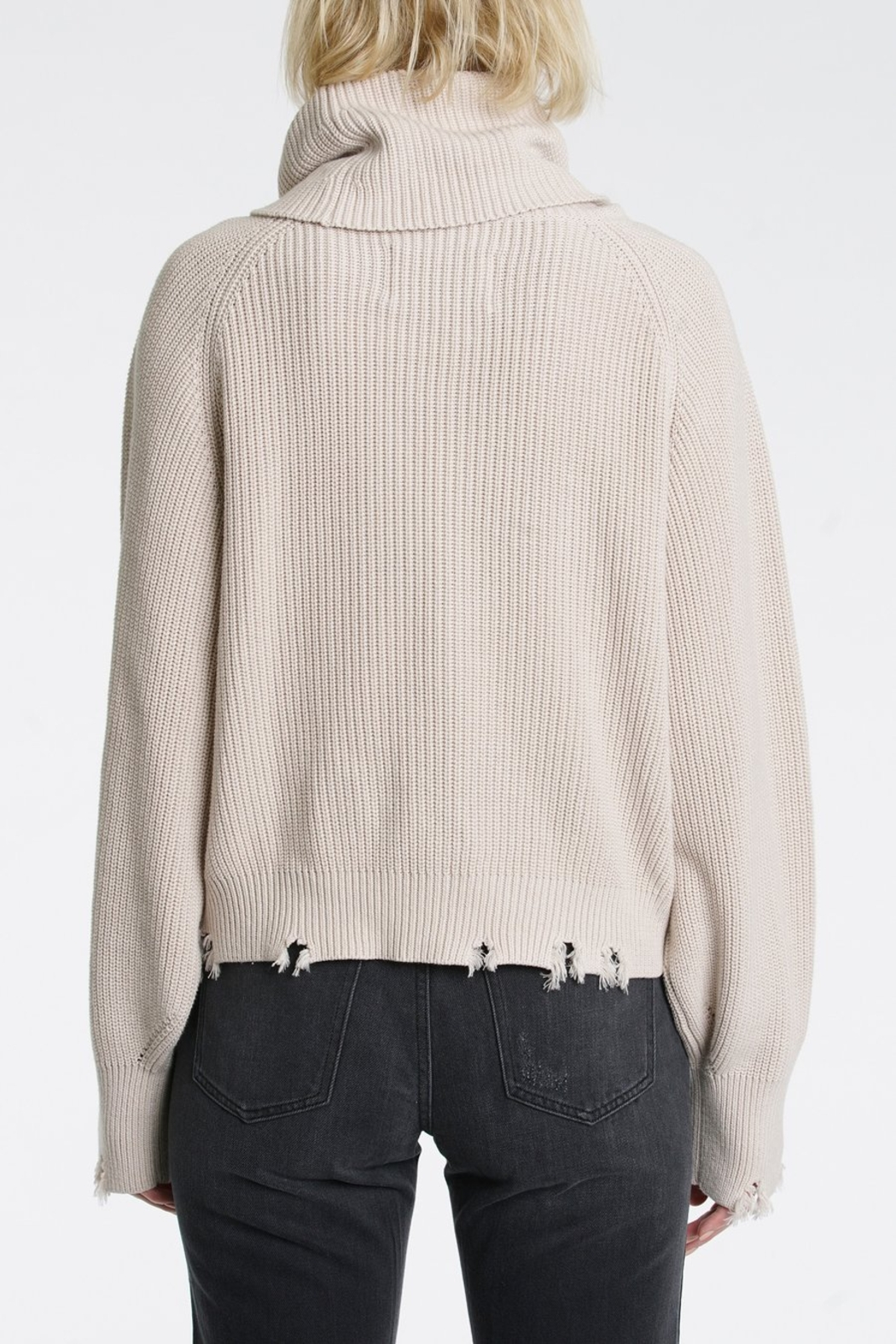 Pistola Hadley Sweater - Side Cropped Image