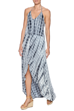 Hailey & Co Halter High Low Maxi - Product List Image