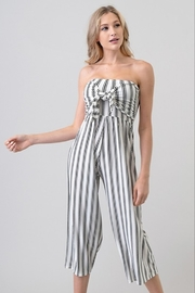 Heart & Hips Hailey Jumpsuit - Product Mini Image