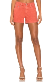 Adriano Goldschmied Hailey Short - Front cropped
