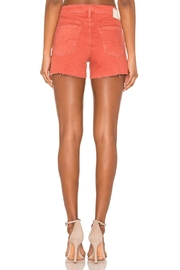 Adriano Goldschmied Hailey Short - Side cropped