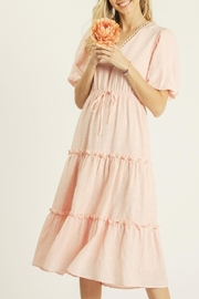 Hailey & Co Amelia Dress - Front cropped