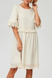 Hailey & Co Emily Dress - Side cropped
