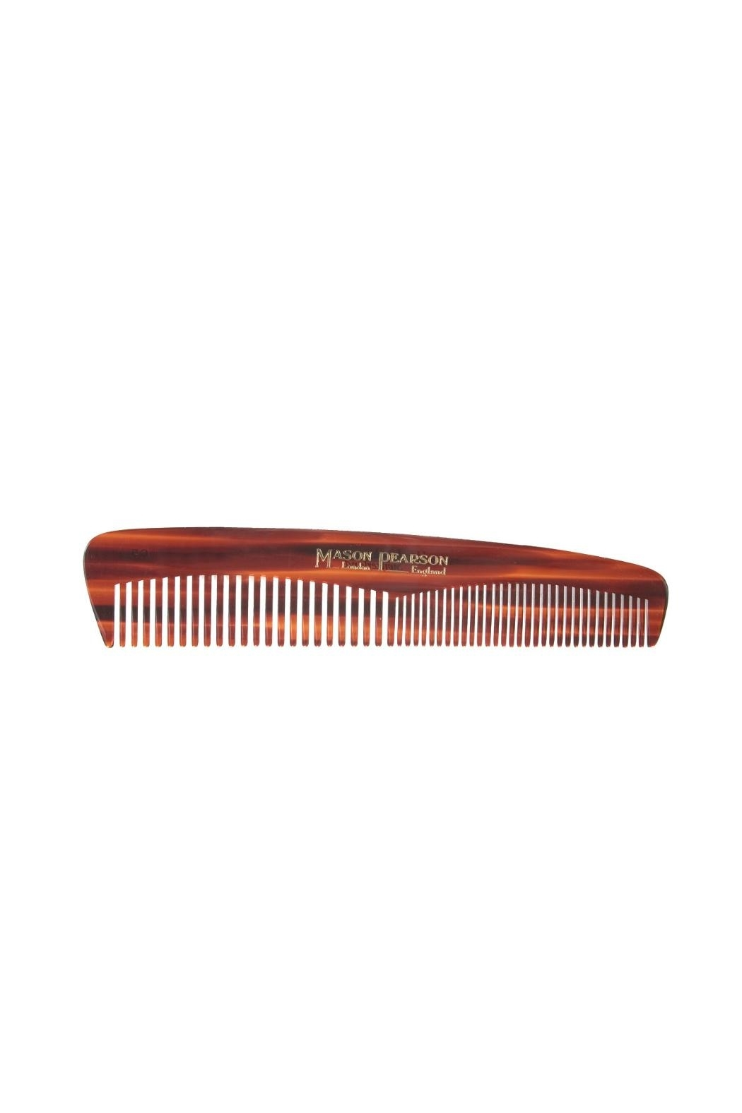 Mason Pearson Hair Comb - Front Cropped Image