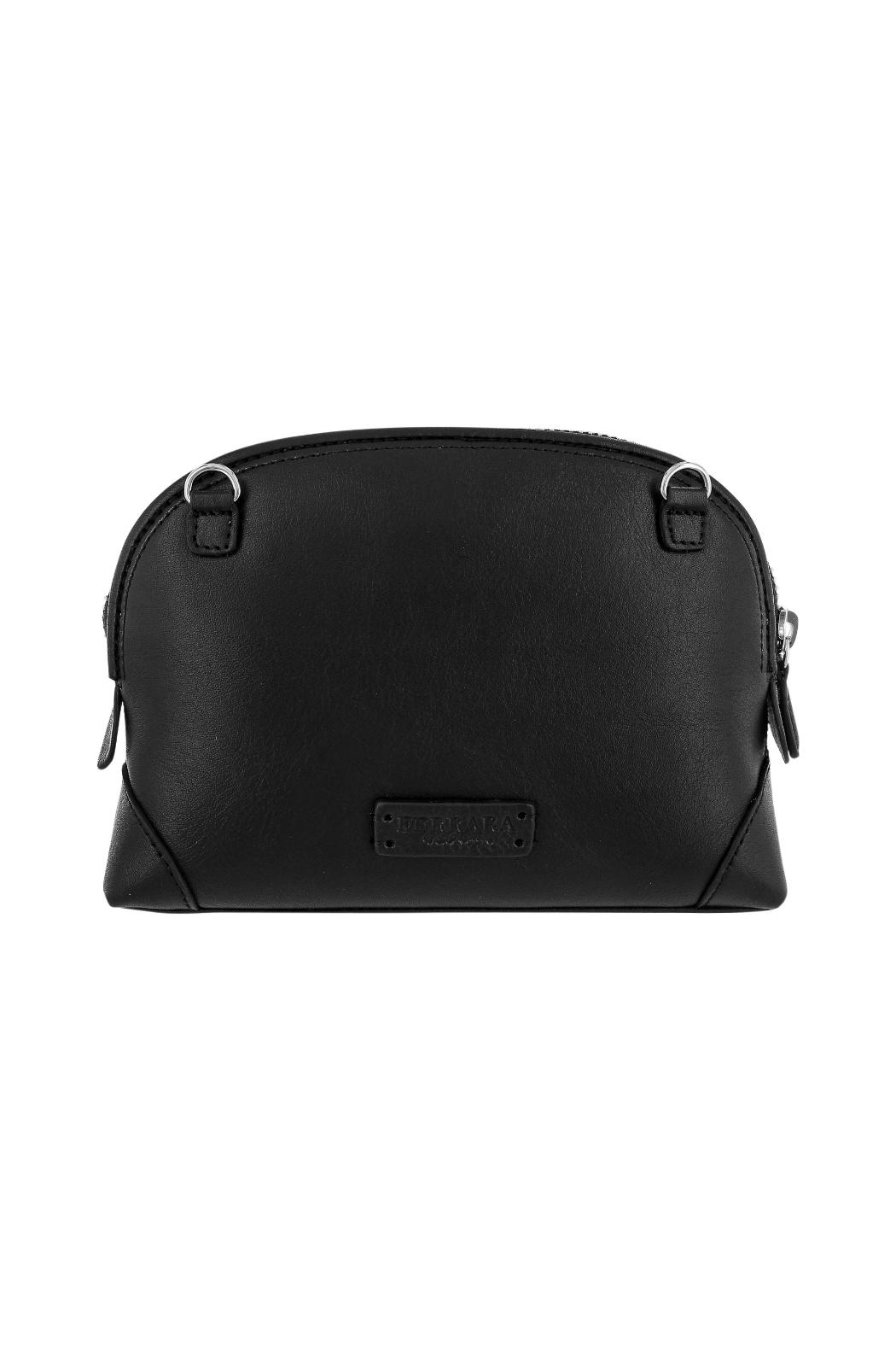 Brighton Hair-On Crossbody Pouch - Side Cropped Image