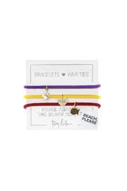 Lets Accessorize Hair-Tie Bracelets - Product Mini Image