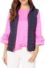 Lilly Pulitzer  Haisley puffer jacket - Other