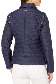 Lilly Pulitzer  Haisley puffer jacket - Side cropped
