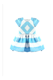 Halabaloo Ice Block Dress - Product Mini Image