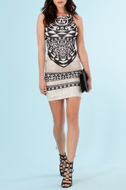 Hale Bob Lala Tank Dress - Product Mini Image