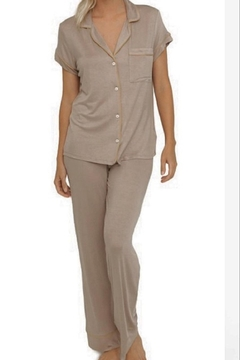 Hale Bob Grey Pajama Set - Alternate List Image