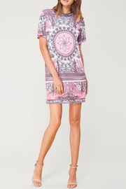 Hale Bob Melisande Jersey Dress - Product Mini Image