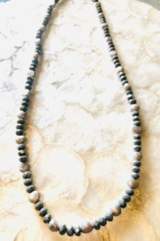 An Old Soul Jewelry Haleakala at Midnight Necklace - Product Mini Image