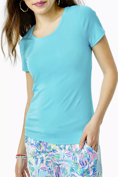 Lilly Pulitzer  Halee Top - Product List Image