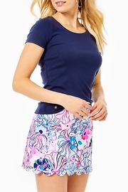 Lilly Pulitzer Halee Top - Front cropped