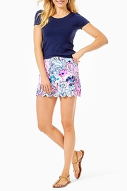 Lilly Pulitzer Halee Top - Side cropped
