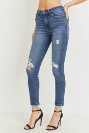 JBD Haley High Rise - Front cropped