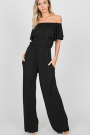 Apple B Haley Jumpsuit - Product Mini Image