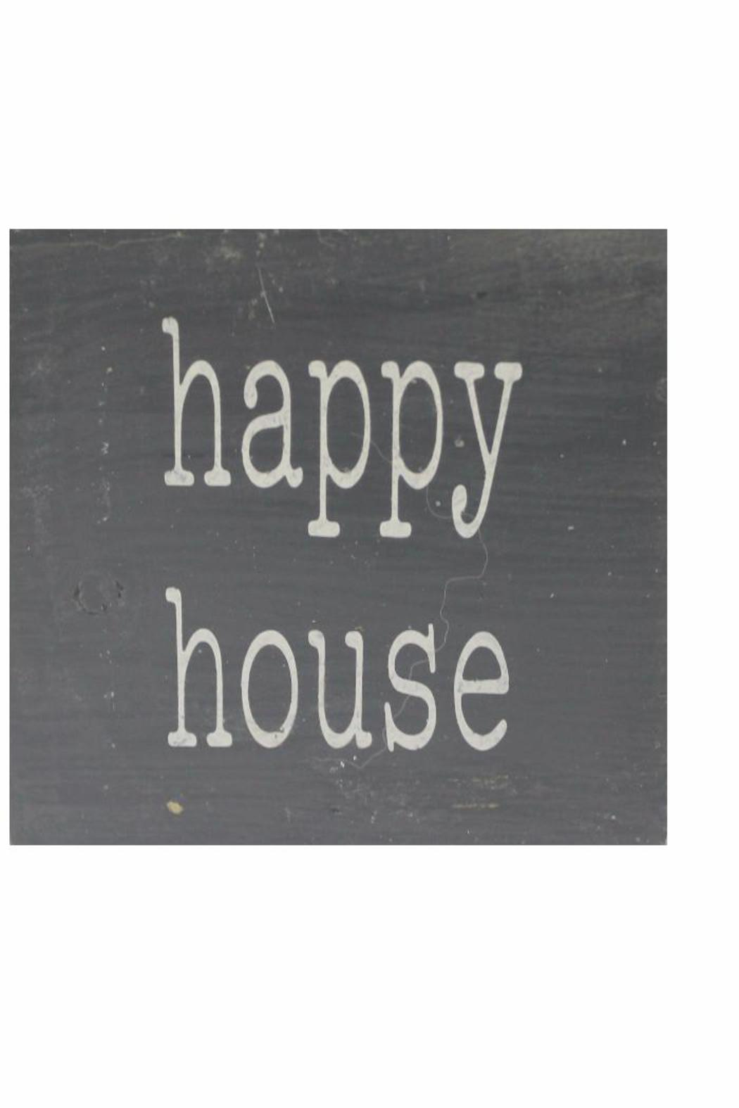 haleys cottage Happy House Sign from Seattle by Haley s Cottage ... 46f326753