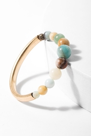 Saachi Half and Half Bracelet - Product Mini Image