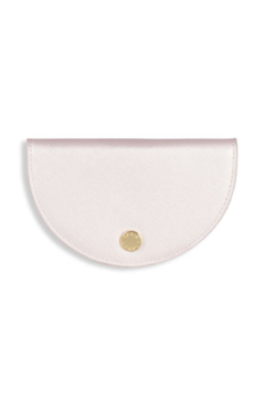 Shoptiques Product: HALF MOON PURSE | BUY THE THINGS YOU REALLY LOVE
