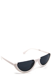 TIMELESS HALF MOON SUNGLASSES - Product Mini Image