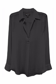 Fifteen Twenty Half Placket Tunic - - Product Mini Image