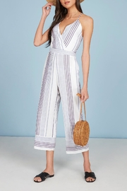 Willow & Clay Hali Jumpsuit - Front cropped