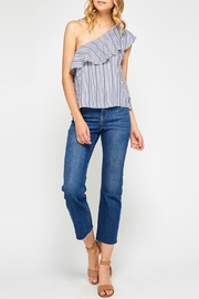 Gentle Fawn Halli Top - Front cropped