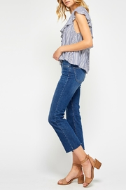 Gentle Fawn Halli Top - Front full body