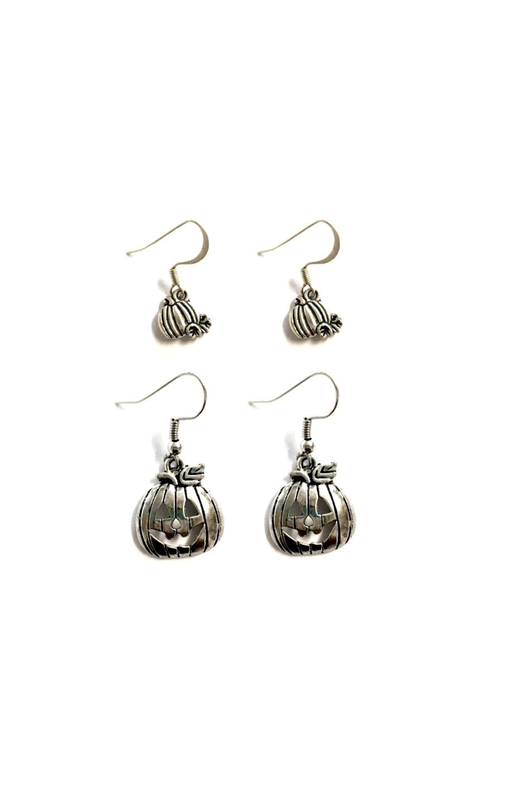 Love's Hangover Creations Halloween Earring Collection - Main Image