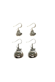 Love's Hangover Creations Halloween Earring Collection - Product Mini Image