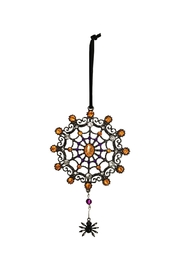 Ganz Halloween Web Ornament - Front cropped