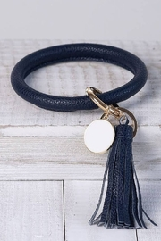 Lauren Lane Halo Bracelet Keychain - Product Mini Image
